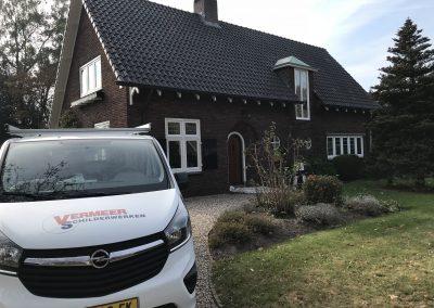 Arnhemseweg te Beek